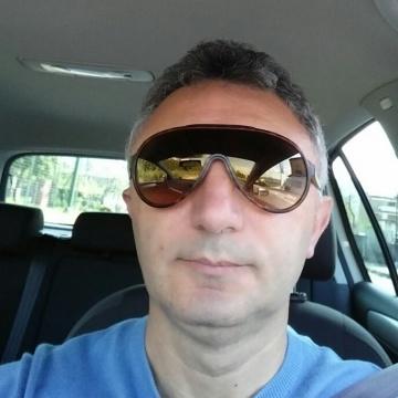 Massimo Martello, 53, Caserta, Italy