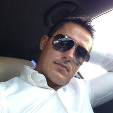 morenito, 35, Quintanar Del Rey, Spain