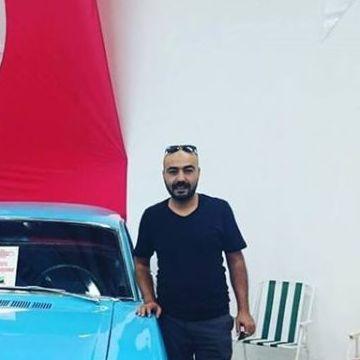 İbrahim Şahin, 38, Konya, Turkey