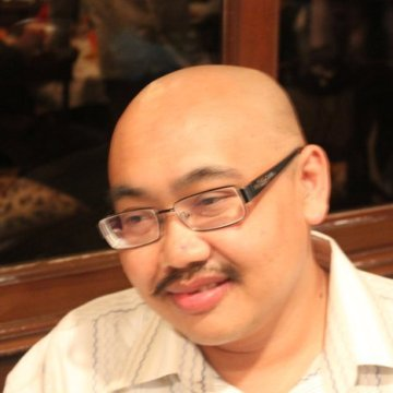 Kamal Baharin Baharuddin, 43, Kangar, Malaysia