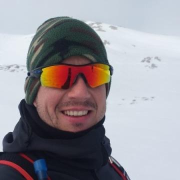 Andreu, 33, Palma, Spain