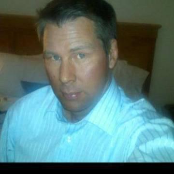 Clark Rodriguez, 47, Denver, United States