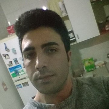 Tahsin Kan, 30, Istanbul, Turkey