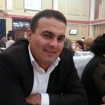 VUQAR AGAYEV, 34, Baku, Azerbaijan