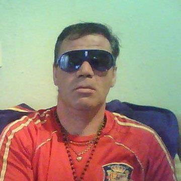 Andrei Marian, 46, Rosal De La Frontera, Spain