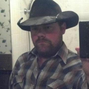 Darren, 47, Buffalo, United States