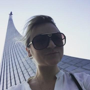 Лера Баенко, 30, Moscow, Russia