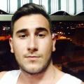 Matan Golan, 25, Petah-Tikva, Israel