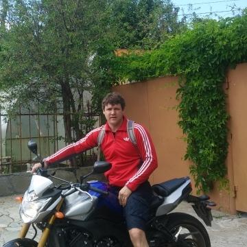Sergey, 37, Chelyabinsk, Russia