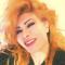 Samira Yankı, 26, Istanbul, Turkey