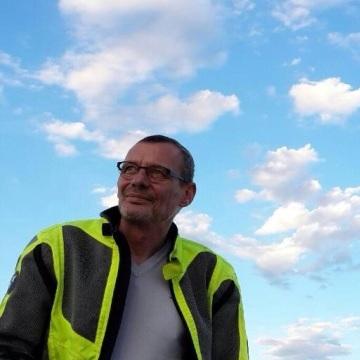 thierry, 55, Orange, France