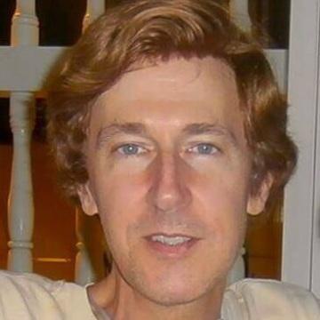 Craig Steven, 57, Chapala, Mexico