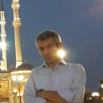 Abdullah Ünal, 44, Istanbul, Turkey