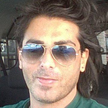 francesco, 43, San Giorgio A Cremano, Italy