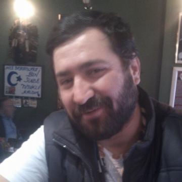 Murat Gül, 40, Tekirdag, Turkey