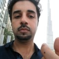 Zaki Al-Ghuryafi, 41, Khobar, Saudi Arabia