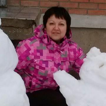 татьяна, 56, Samara, Russia