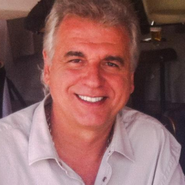 peter Bale, 53, Cape Town, South Africa