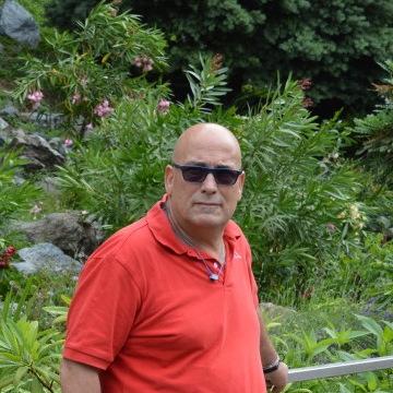 andry, 65, Torino, Italy