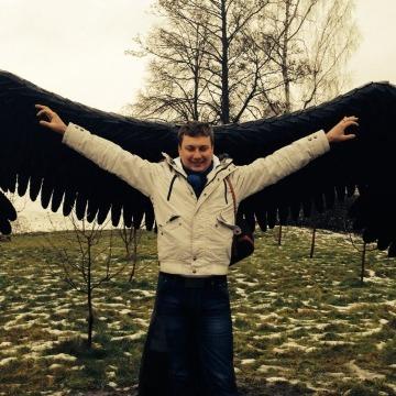 Aleksandr, 32, Kaunas, Lithuania