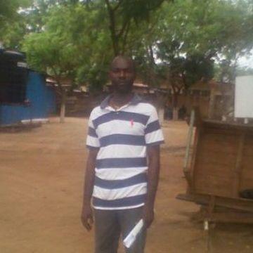 kinjames, 48, Accra, Ghana