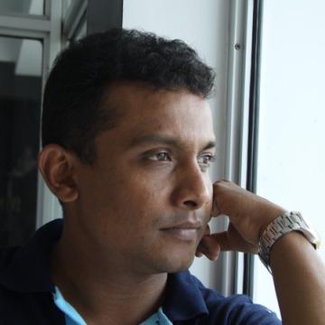 jeevan, 36, Colombo, Sri Lanka