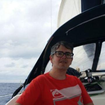 Martin, 39, Alicante, Spain