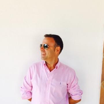 jorge, 45, Malaga, Spain
