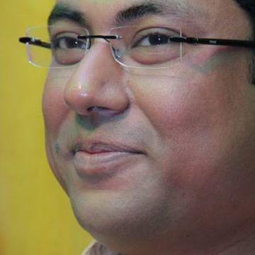 Eamran Forhad, 32, Dhaka, Bangladesh