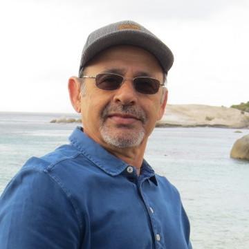 Shamsi, 60, Dubai, United Arab Emirates