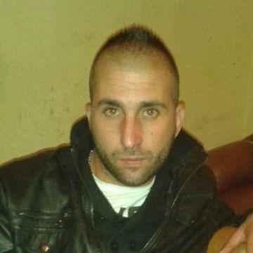 Peppe Virdis, 35, Sassari, Italy