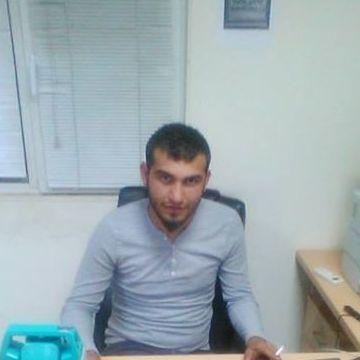 Mustafa Orhan Açkalmaz, 30, Aydin, Turkey