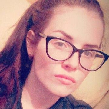 Kati, 25, Moscow, Russia