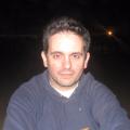 Rodrigo Pintos, 39, Coghlan, Argentina