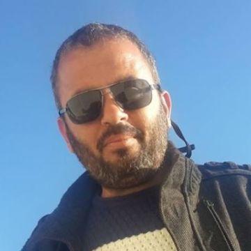 Fikret Toprak, 34, Mugla, Turkey