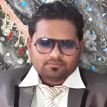 Akmal, 29, Dubai, United Arab Emirates