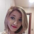 Gianina Bejan, 24, Brasov, Romania