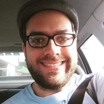 Aldo Rem, 30, Cancun, Mexico