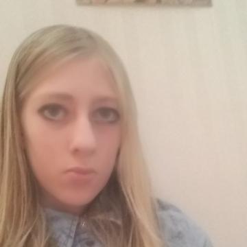 Natasha Mclellan, 19, Grimsby, United Kingdom