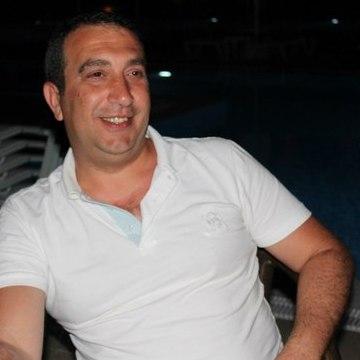 ismail, 41, Istanbul, Turkey