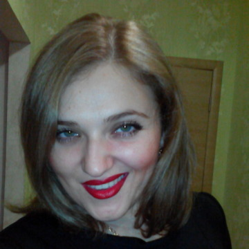 Oksi, 27, Lugansk, Ukraine