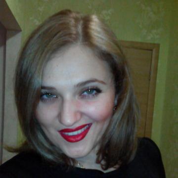 Oksi, 28, Lugansk, Ukraine