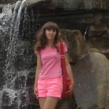 Анечка Солдатенко, 26, Vladivostok, Russia