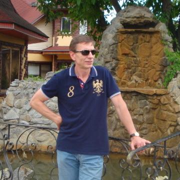 Alexey, 55, Odessa, Ukraine