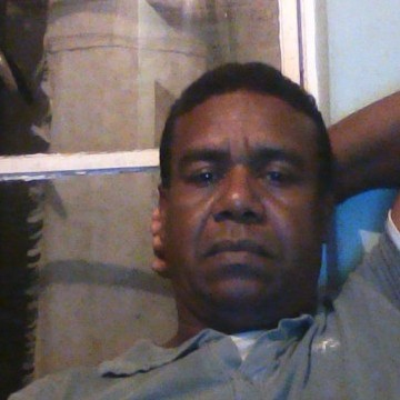 Henry Berthy Alexandre, 51, Port Louis, Mauritius