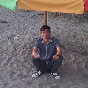 Sholi Holiday, 32, Yogyakarta, Indonesia