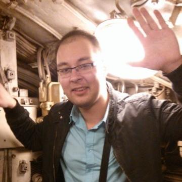 Евгений, 27, Riga, Latvia