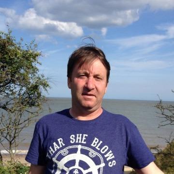 Marin, 49, Northampton, United Kingdom