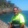 juan carlos, 41, Palma, Spain