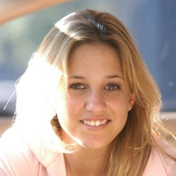 Allison wes, 30, Istanbul, Turkey